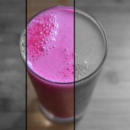 Manzana, zanahoria, remolacha y jengibre: Bebida Milagrosa para mimar tu cuerpo