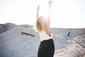 vivir con autenticidad