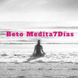 Aprende A Meditar En 7 Días