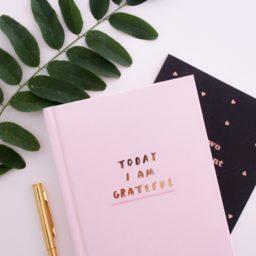 El poder de la gratitud (ejercicio 3)