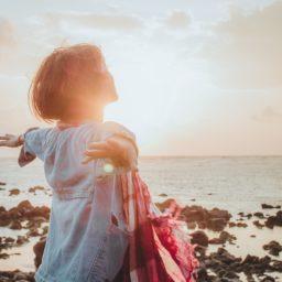 Cuanto más auténtica eres más brillas: vivir con autenticidad