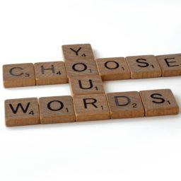 La calidad de tus palabras determina la calidad de tu vida