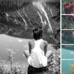 Meditación Mindfulness para Liberar Tus Pensamientos