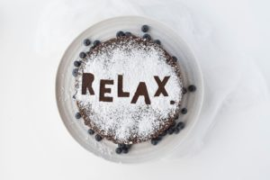 Aprender a relajarse