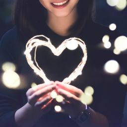 Meditación amor incondicional para ti