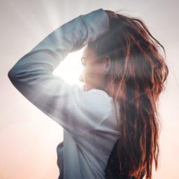 Detox de pensamientos negativos + meditación guiada para liberar la ansiedad y negatividad