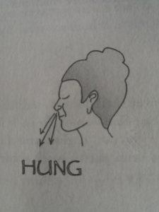 Pranayama So Hung