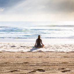 MEDITA 7 DÍAS: Aprende los conceptos básicos de la meditación