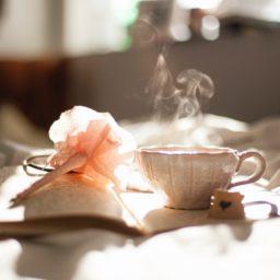 Cómo practicar mindfulness tomando un té (incluye receta antiestrés de hierbas medicinales)